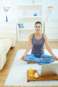 meditazione on line 1
